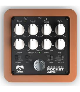 Palmer Pocket PreAmp Acoustic