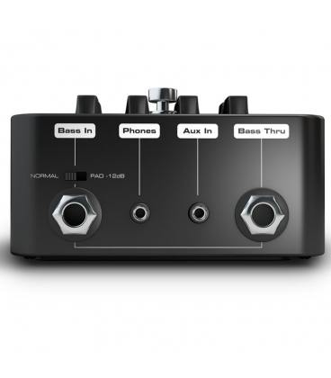 Palmer Pocket Amp Bass