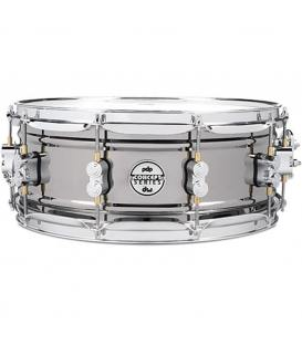 PDP Concept Black Nickel Over Steel 14x5,5""