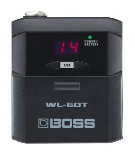 Boss WL-60T Wireless