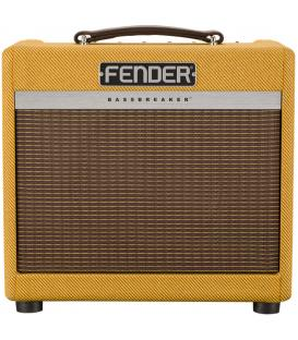 Fender Bassbreaker 007 Combo Lacquered Tweed Limited