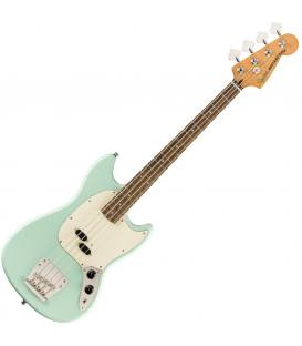 Fender Squier Classic Vibe 60s Mustang Bass IL SFG