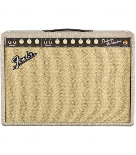 Fender 65 Deluxe Reverb Fawn Limited