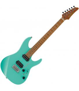 Ibanez AZ2402-SFG Prestige Japan Sea Foam Green