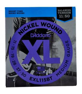 D'addario EXL115BT Balanced Tension Medium (11-50)