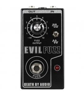 Death By Audio Evil Fuzz Limited