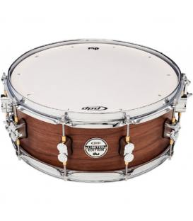 "DW PDP Walnut/Maple/Walnut 14x5,5"" Limited"