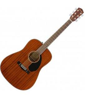 Fender CD-60S Solid WN Caoba