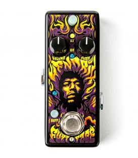 Dunlop JHW1 Authentic Hendrix 69 Fuzz Face Distortion