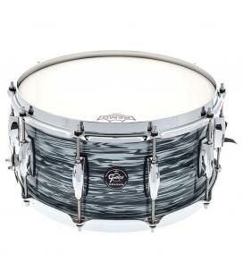 Grestch Renown Maple Silver Oyster Pearl 14x6,5""
