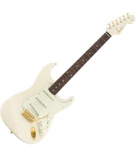 Fender Japan Traditional 60s Strat RW OWH GH Daybreak Limited