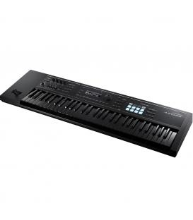 Roland Juno-DS61B Black Keyboard Limited