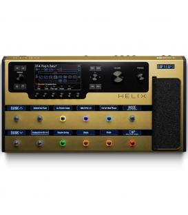 Line 6 Helix Gold Limited