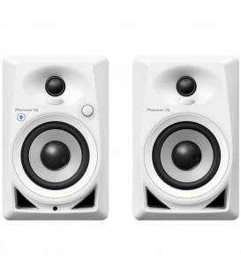 Pioneer DJ DM-40BT-W Bluetooth