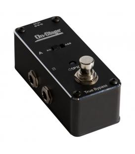 PEDAL AMPLI. ON STAGE GSP1000 ABY SWITCHER