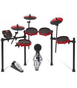 Alesis Nitro Mesh Kit Special Edition Red
