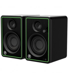 Mackie CR3-X Monitores