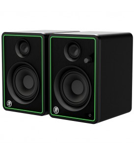 Mackie CR4-X Monitores