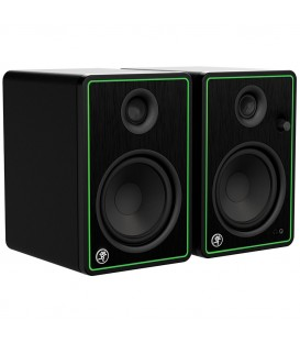 Mackie CR5-X Monitores