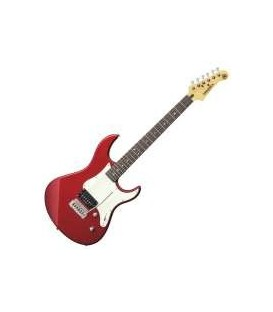 Yamaha Pacifica 510V Candy Apple Red CAR