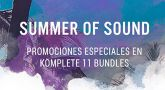Summer of Sound - NI