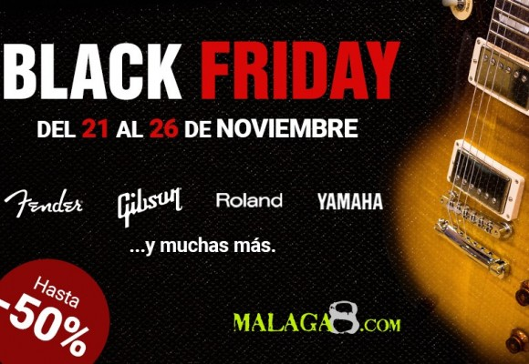 Black Friday 2018 en Malaga8