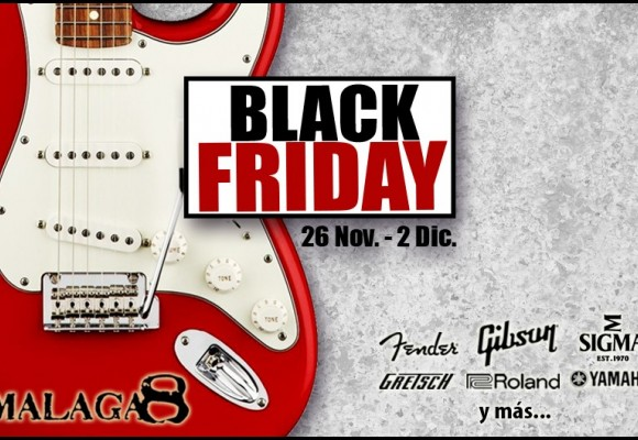 Black Friday 2019 en Malaga8